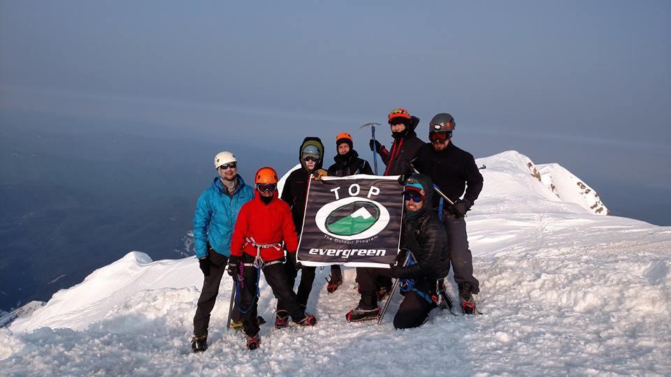TOP Hood Summit