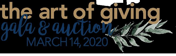Art of Giving 2020