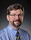 John Carmichael Portrait