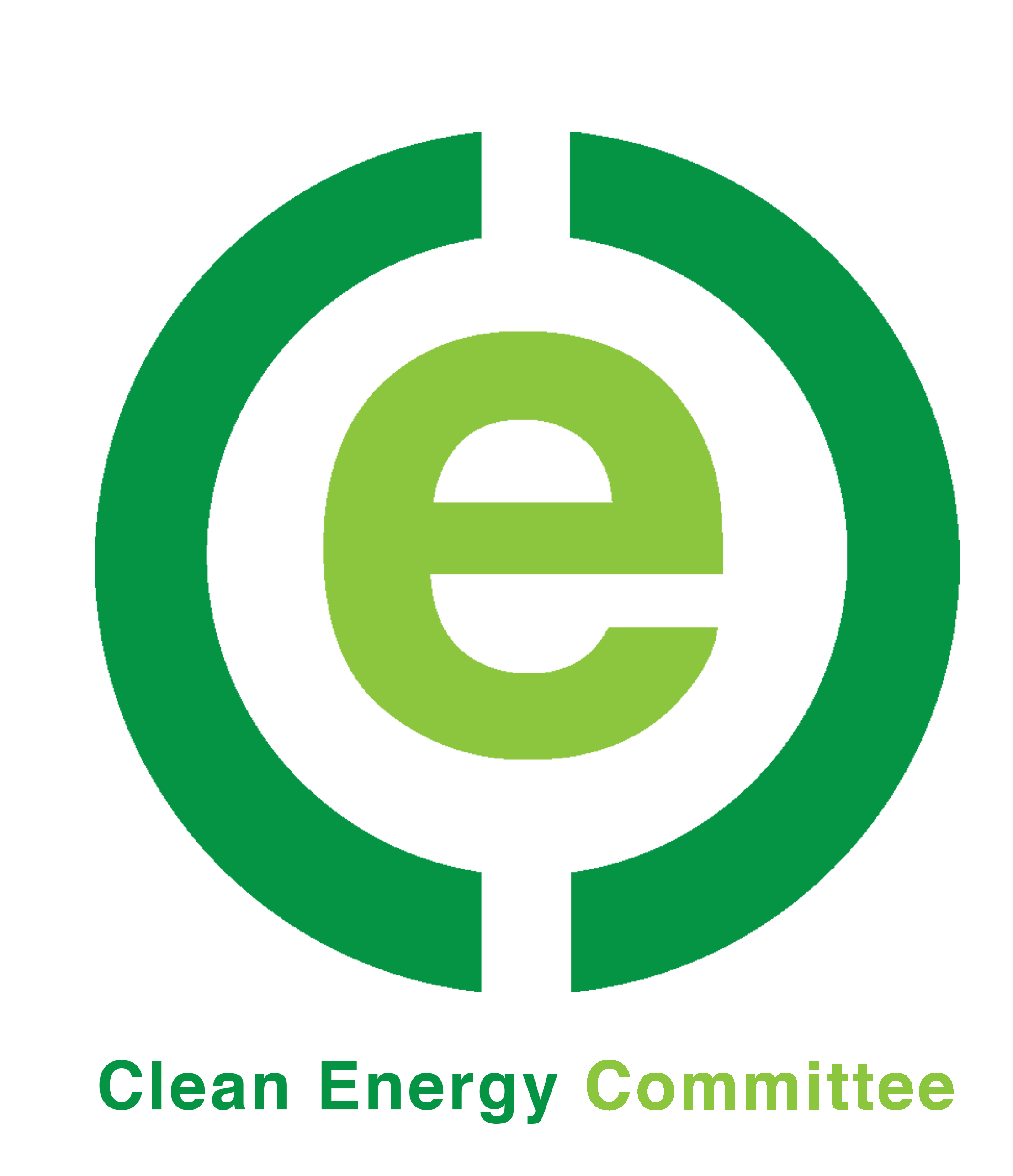 Clean Energy Committee Logo