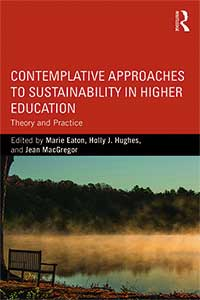 Contemplative Approaches book cover