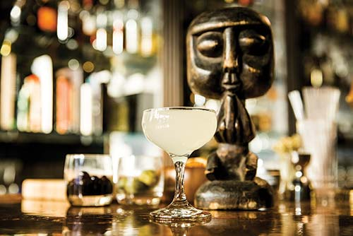 Dillingers Cocktail