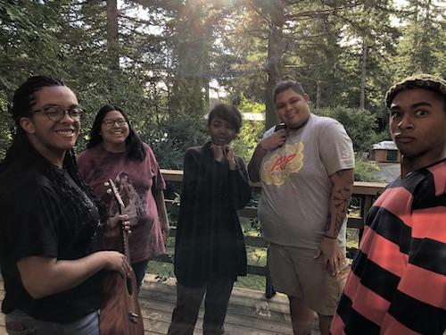 Multicultural Scholars Program