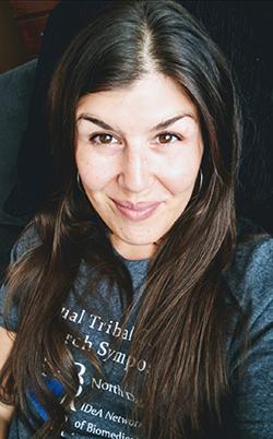 Erika Warren