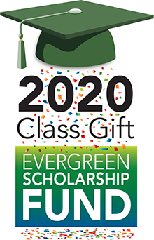 2020 class gift graphic