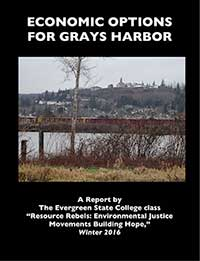 Economic Options for Grays Harbor