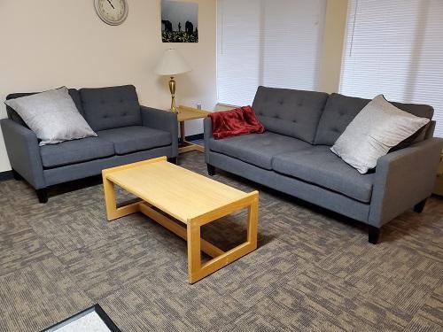 F-110 Living Room