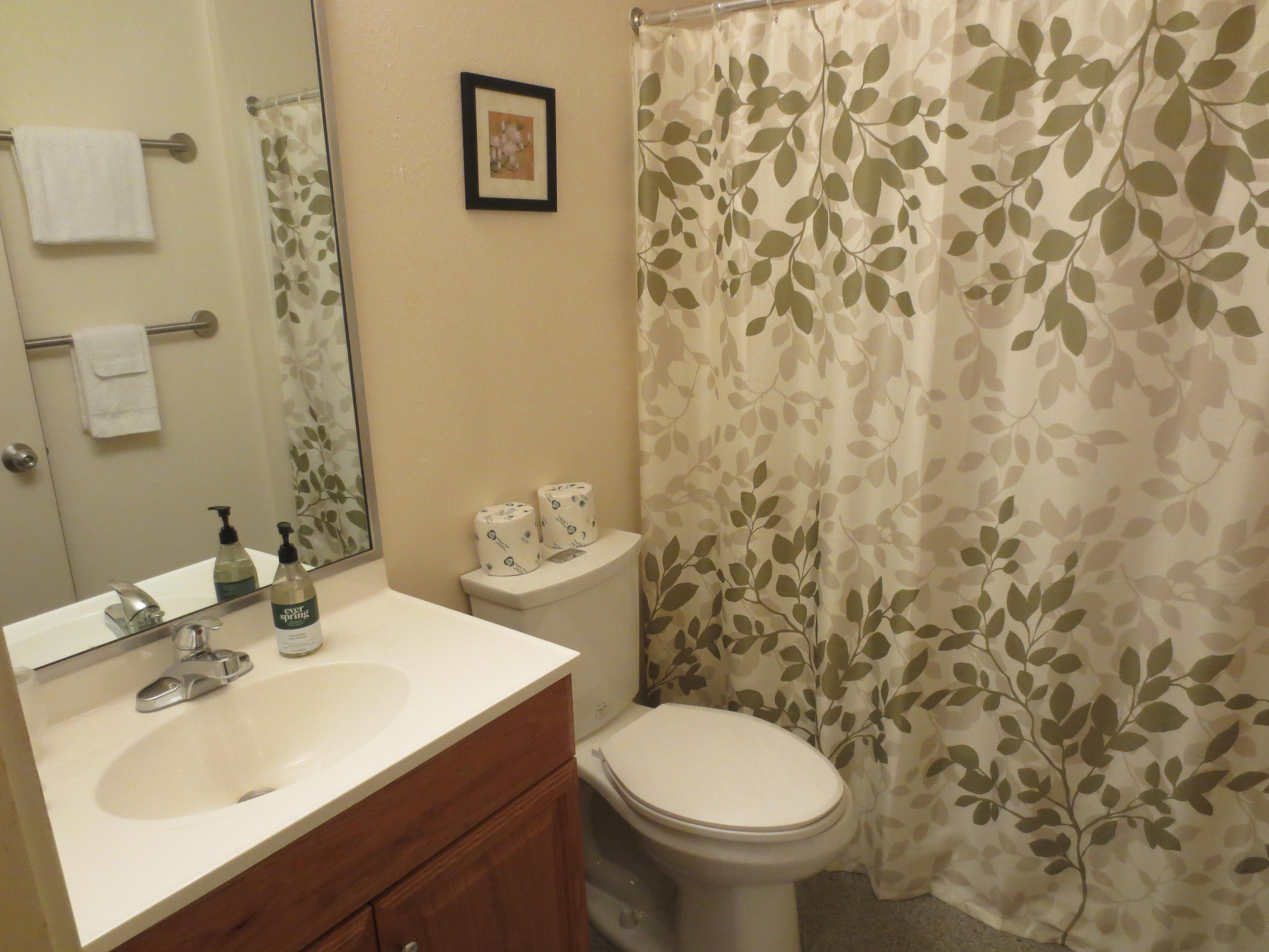 H210 Bathroom