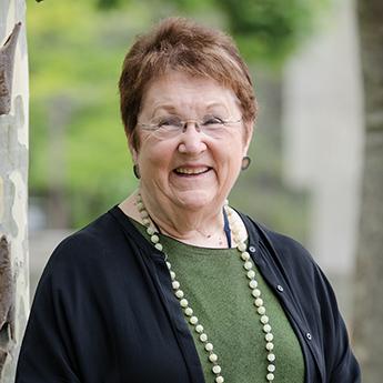 Karen Fraser board chair