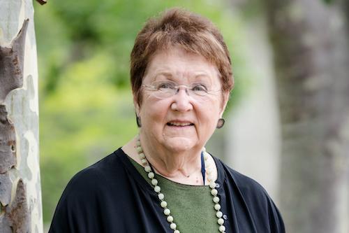 Karen Fraser to head Evergreen Board of Trustees