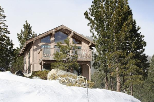 A Week in Lake Tahoe • Value: $1800