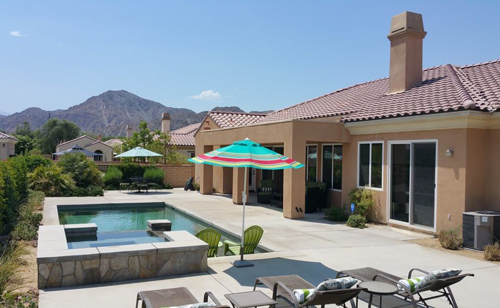 Four Days & Three Nights in Palm Springs, California • Value: $1,250