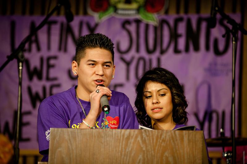 Latinx Youth Summit