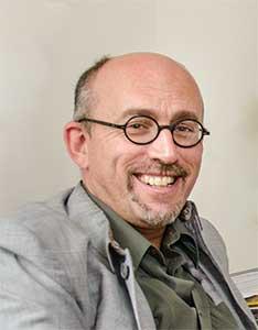 Portrait of Leonard Schwartz