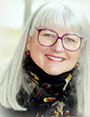 Marcia Mueller photo