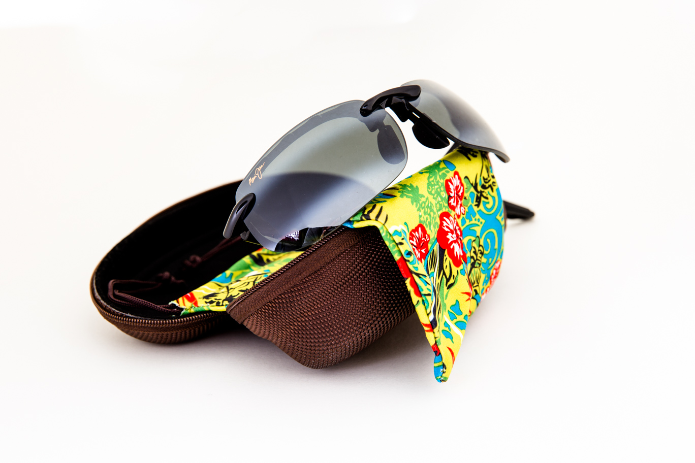 Maui Jim Banyans Sunglasses. Donated by Lexus of Fife.