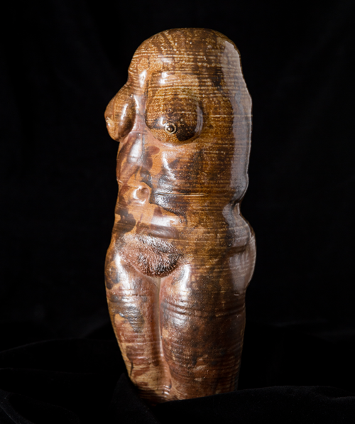 Still Standing Ceramic by Joelle Montez • Value: $450