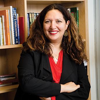 Sarah Eltantawi