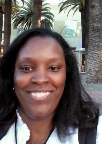 Sherwanda Beck-Atkinson