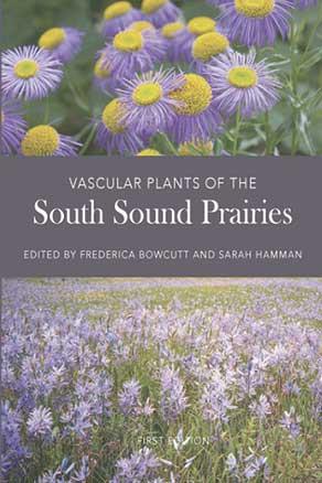 South Sound Prairies cover