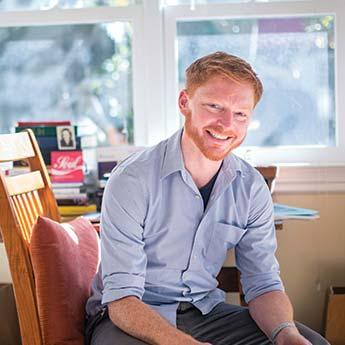 Stuart Ralston