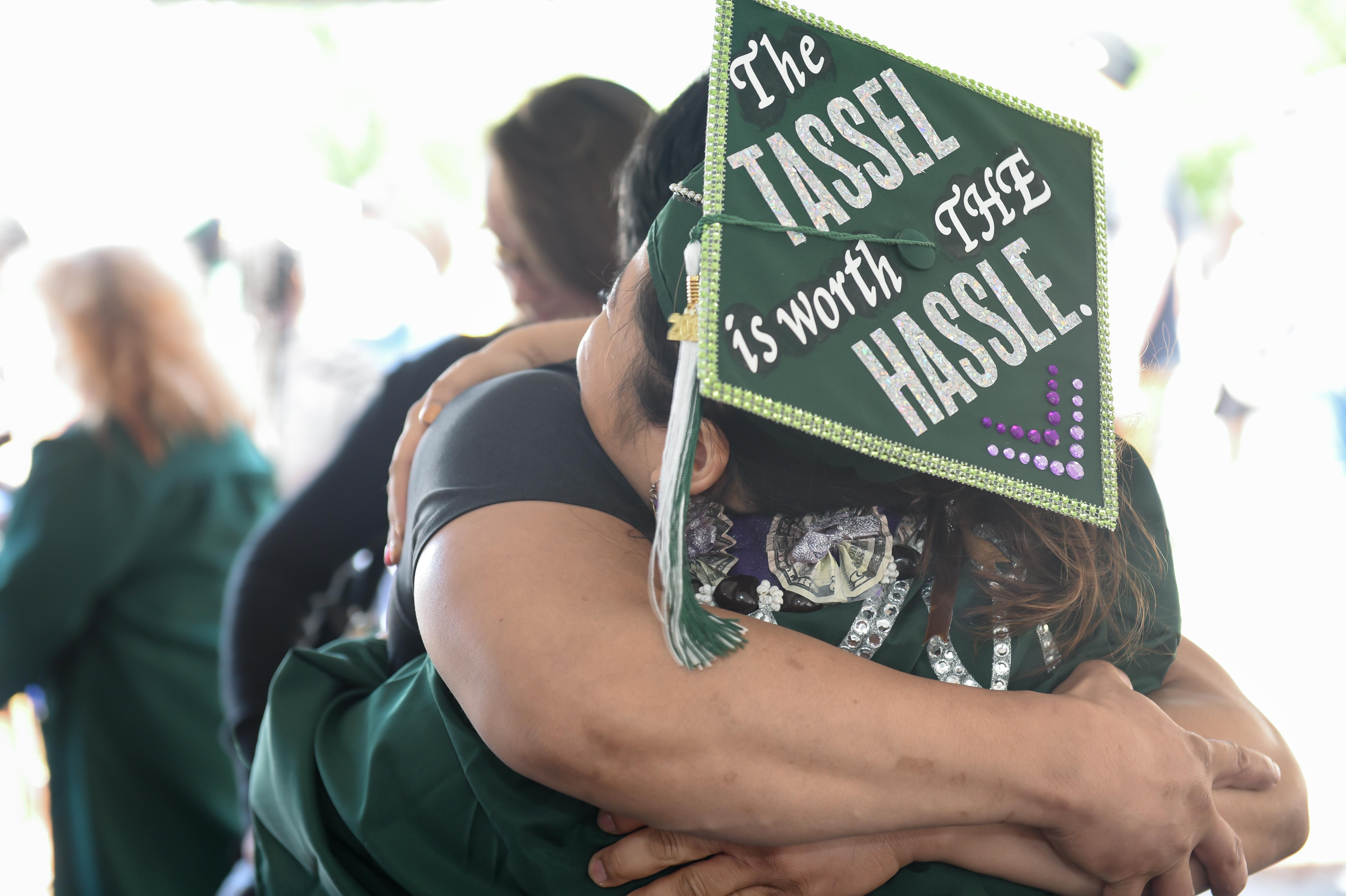 Tacoma Graduation