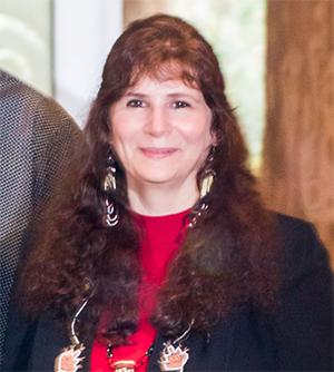 Tina Kuckkahn-Miller