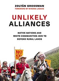 Unlikely Alliances book cover