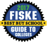 "Fiske ""Best Buy"" seal"
