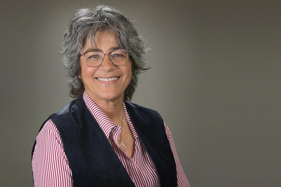 Evergreen Recognizes DSHS Secretary Cheryl Strange for Commitment to Public Service