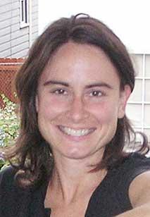 Christine Svetkovich