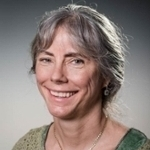 Portrait of Rebecca Chamberlain