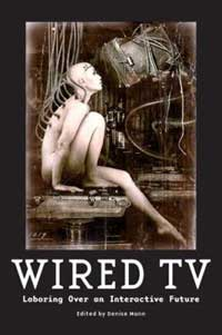 Wired TV Book cover image