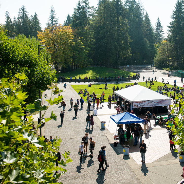 The Evergreen State >> The Evergreen State College Foundation The Evergreen State