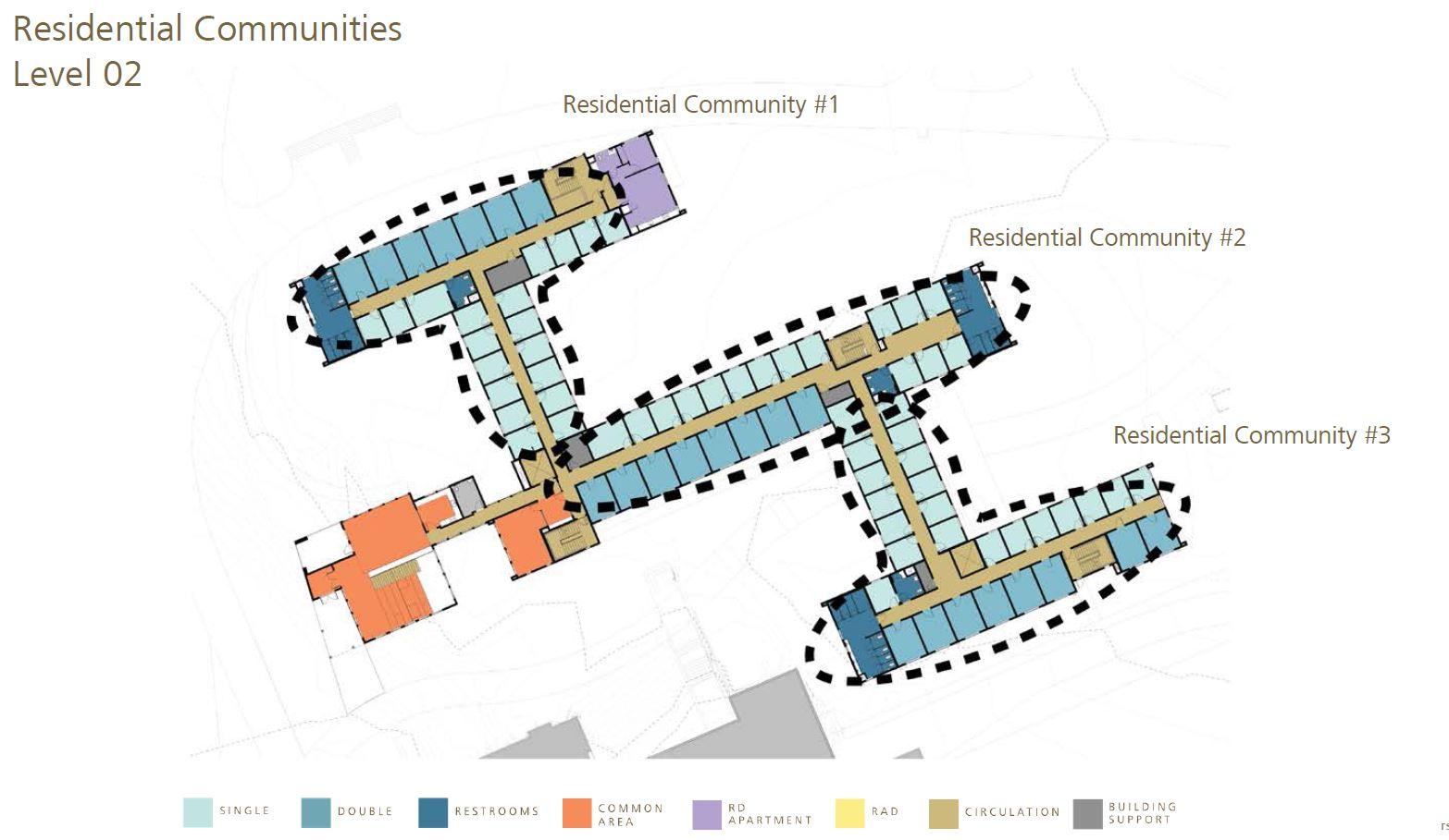FYSH Floorplan