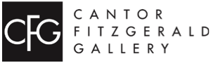Cantor Fitzgerald Gallery