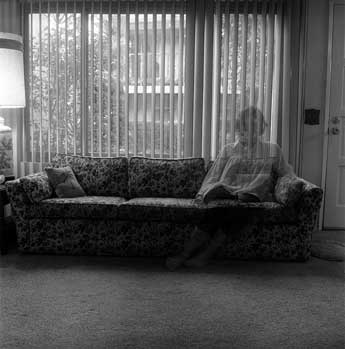 Claire Magula Couch Image