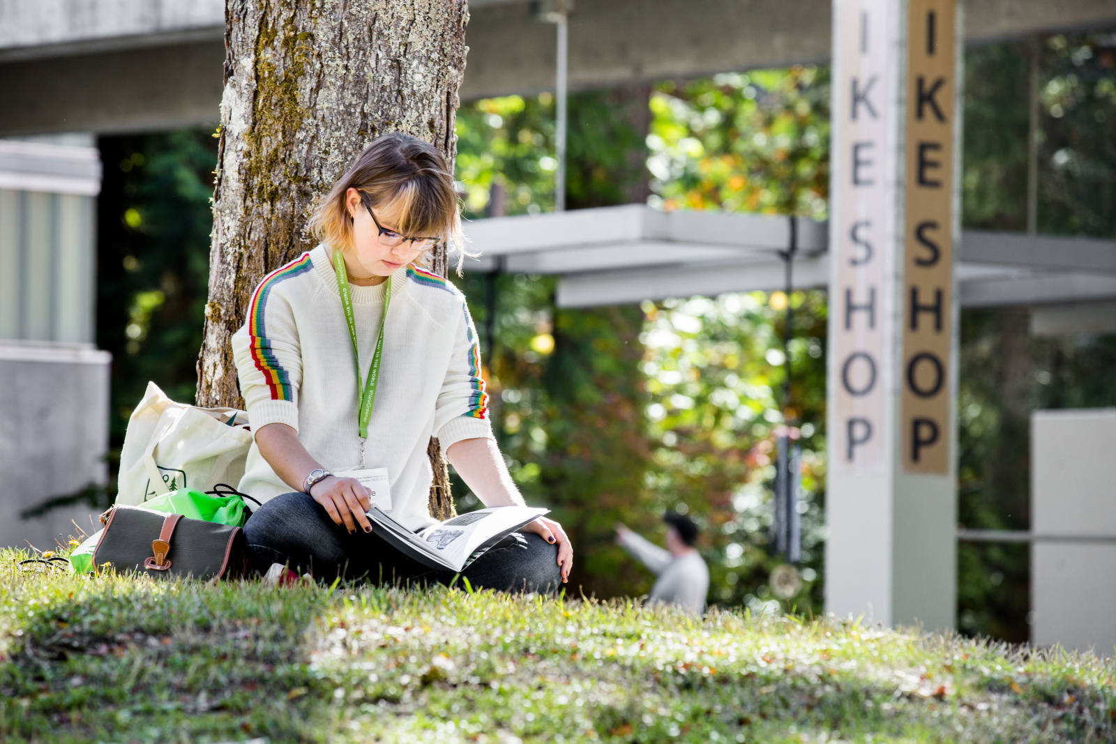 The Evergreen State College Levels Up Support and Programming for First-Year Students