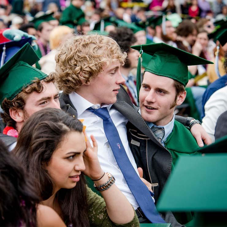 4ead060a38e Graduation Commencement Ceremony