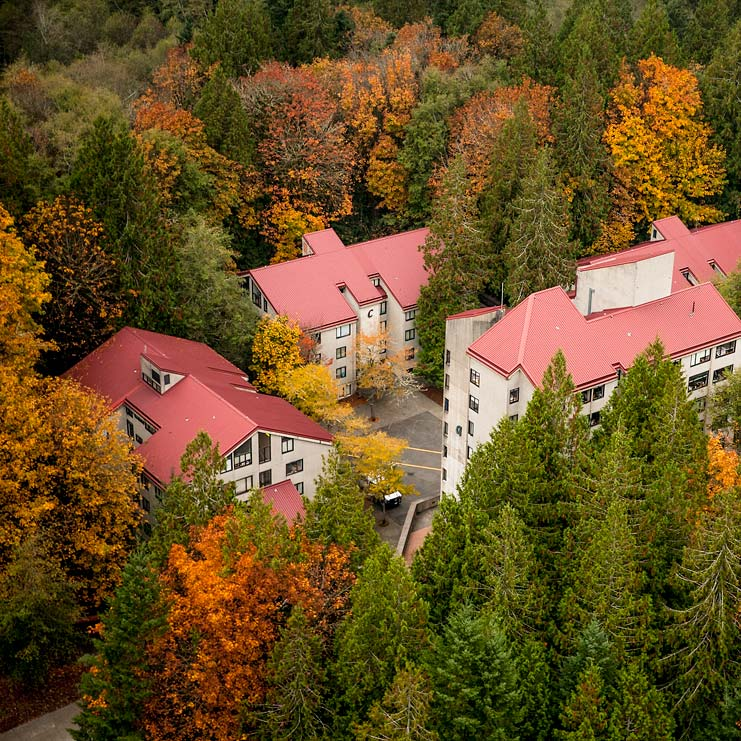 Apartments The Evergreen State College