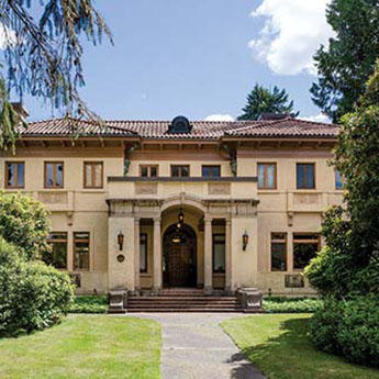Lord Mansion