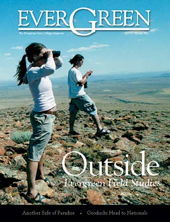 Winter 2005 Cover