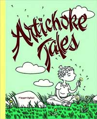 ARTICHOKE TALES BOOK COVER