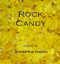 rock candy book cover