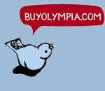 buy olympia graphic