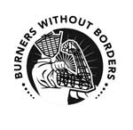 Burners without Borders logo