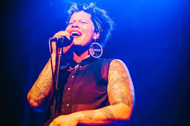 Poet and Activist Nikkita Oliver to Headline Evergreen Equity Symposium