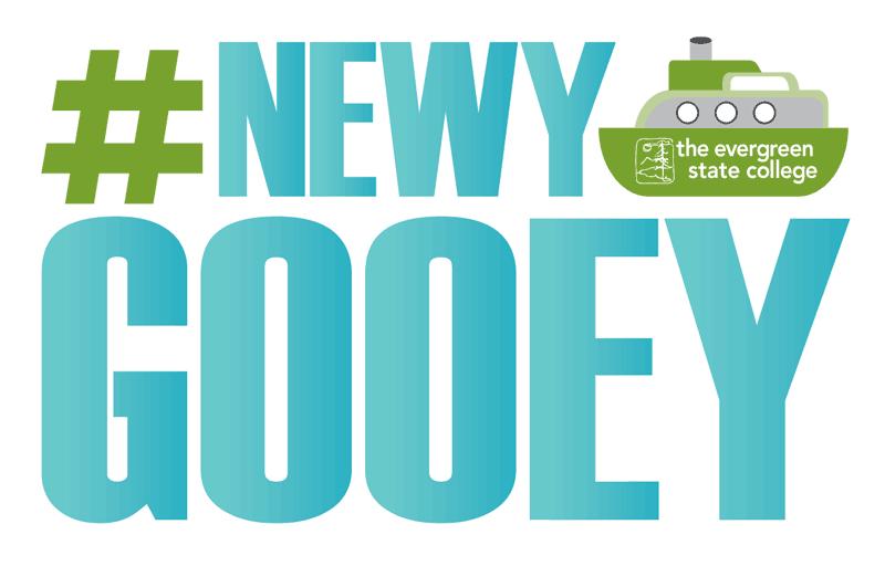 #NewyGooey