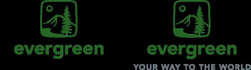 Primary logo samples.