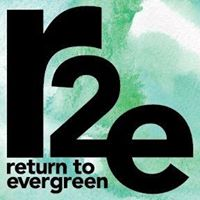 Return to Evergreen - square